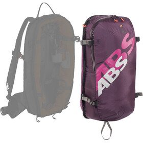 ABS s.LIGHT Compact Zip-On 16L, canadian violet